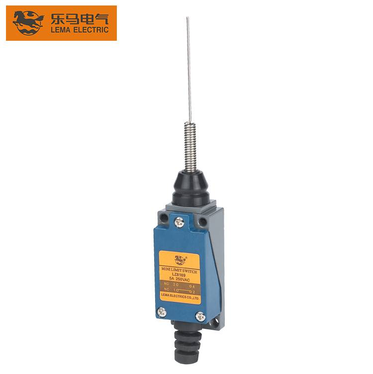 Lema LZseries 8169 on off motor limit switch for crane