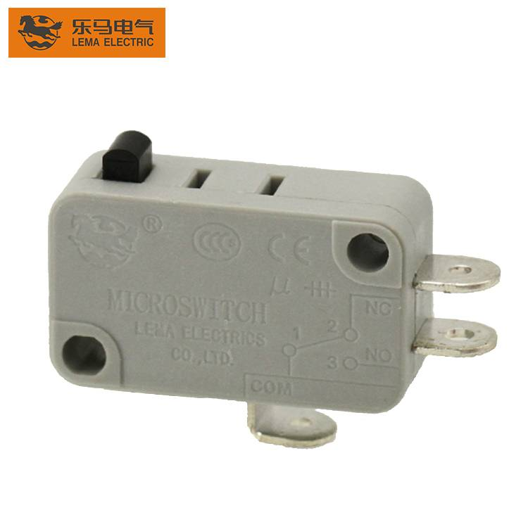 Lema grey KW7-0Z 16a 20a 250vac 25t85 power micro switch