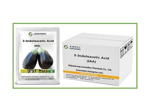 3-Indoleacetic Acid (IAA)