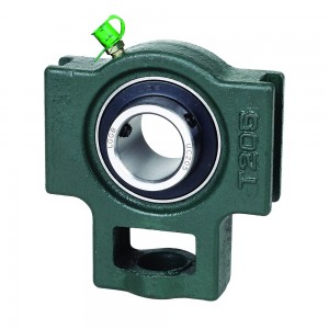 Bearings Units And Housings UCT Series