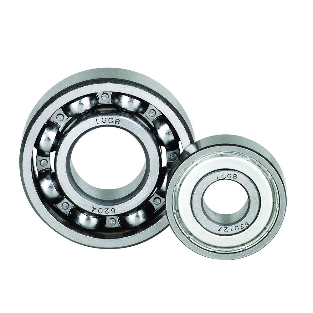 Deep groove ball bearing 6200 series Featured Image