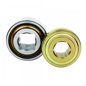Professional China Self-Aligning Ball Bearings - Agricultural Bearing – LGGB