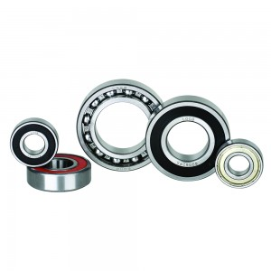 Deep groove ball bearing 6900 series