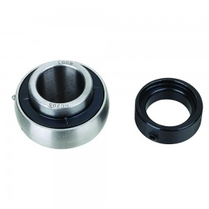 Bearing Housings HC series