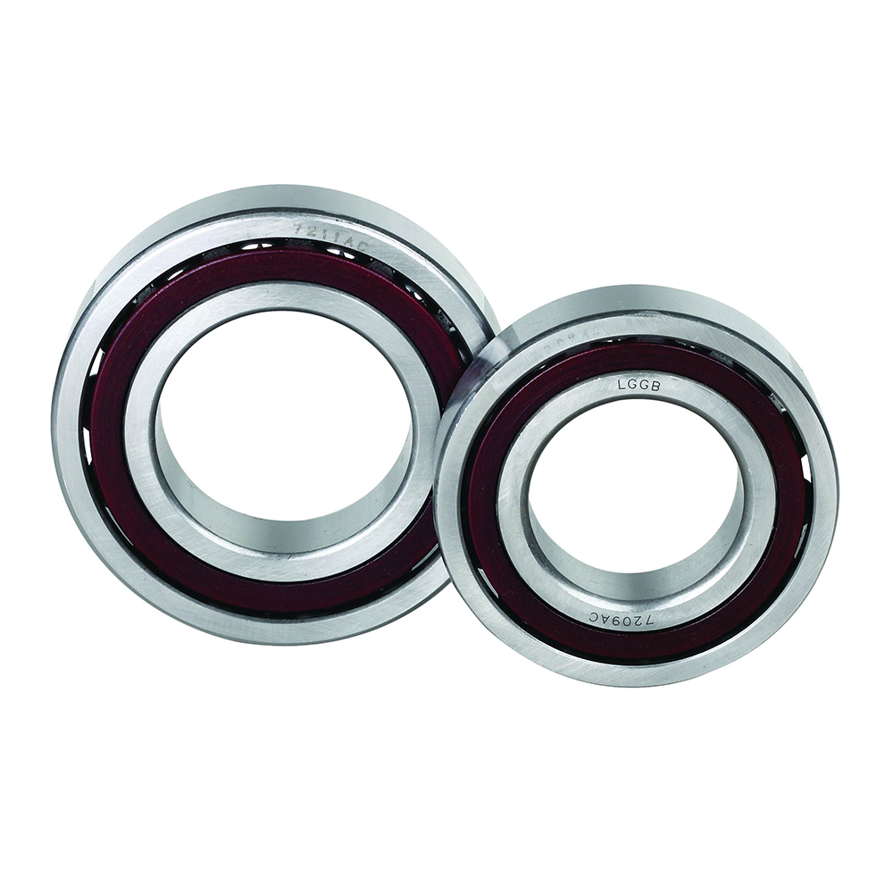 Angular Contact Ball Bearing Featured Image