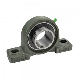 Bearings Units And Housings UCP Series