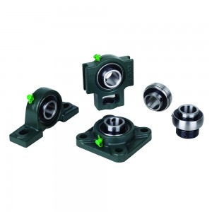 Bearing Housings SA series
