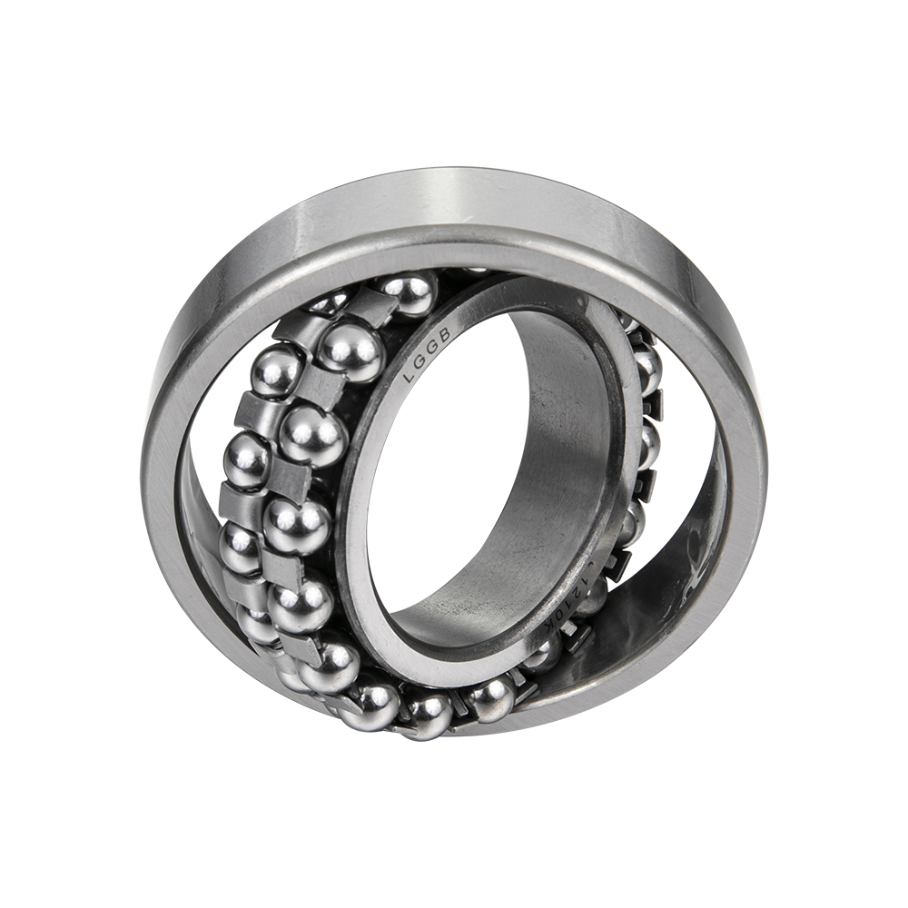 Self-Aligning Ball Bearing Featured Image