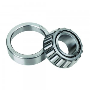 Taper Roller Bearing Metric series