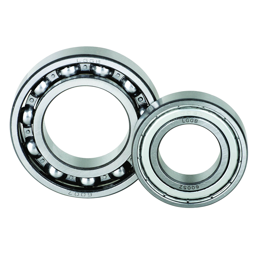 Deep groove ball bearing 6000 series Featured Image