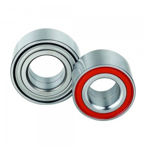 Factory wholesale Bearing 203krrb - Hub Bearing DAC Series – LGGB