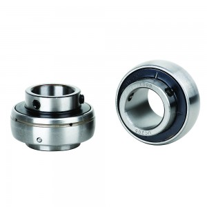 Bearing Housings UC series