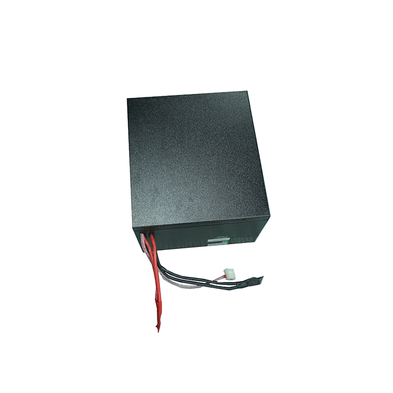 High power excellent discharging performance 12V 130Ah LiFePO4 battery pack for motor home and caravan Featured Image