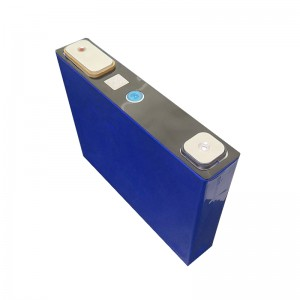 High power hot selling 3.2V 52Ah LiFePO4 battery cell for power supply