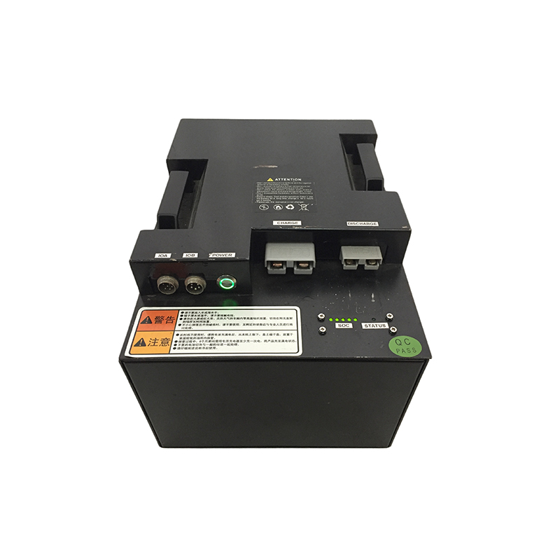 High performance good quality 24V 60Ah LiFePO4 battery pack for AGV Featured Image
