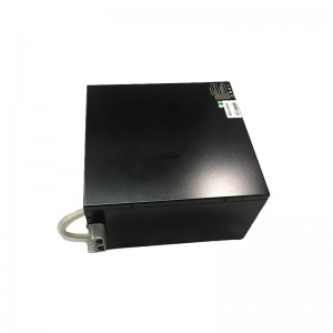 Hot selling metallic casing 48V 40Ah lithium battery for energy storage system