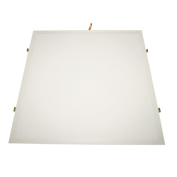 CE TUV 50W 60 60 Backlit LED Flat Panel Ceiling Light 600×600