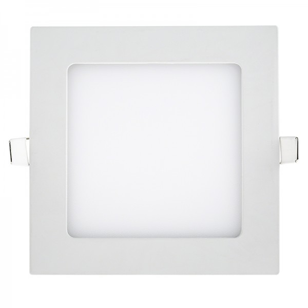 9W 120x120mm Recessed CCT LED Ceiling Panel Downlight