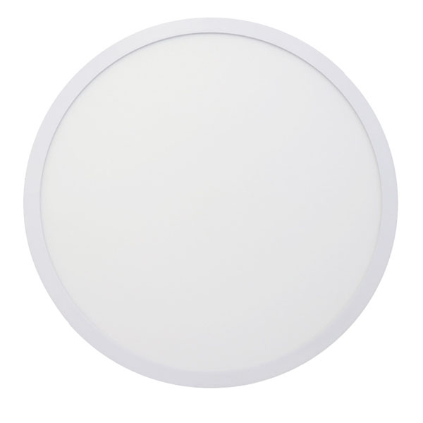 36W Ultra Slim Recessed Round LED Flat Panel Lamp 400mm
