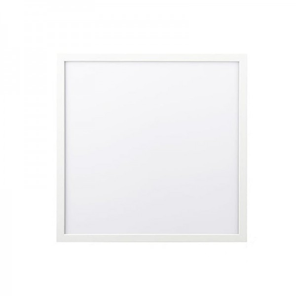 Philips 36W Aluminum Frame Recessed LED Panel Ceiling Light 600×600