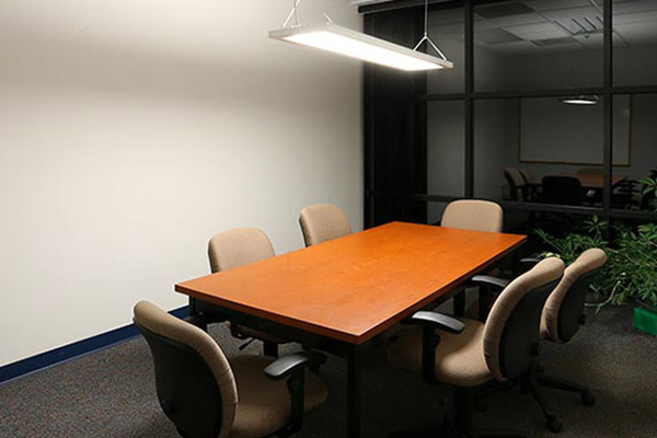 Conference Room in USA