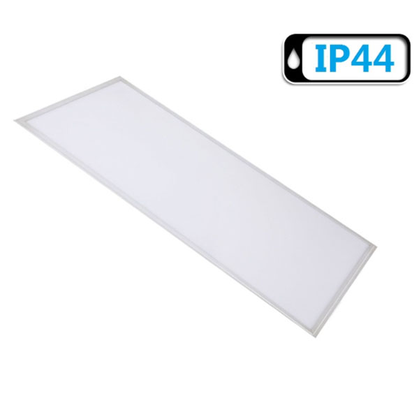 72W 80W 120x60cm IP44 Color Changeable Square LED Flat Panel Light