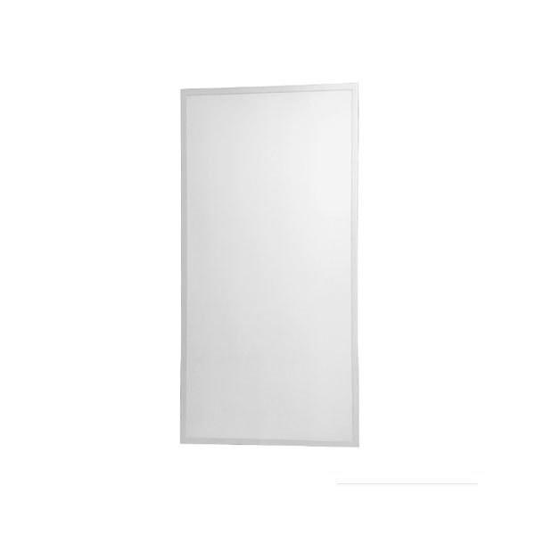 Aluminum Frame 80W Recessed Dimming Backlit LED Flat Panel Light 60×120