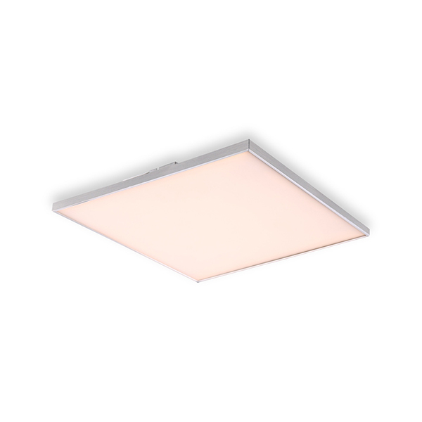 5500K 6500K 12W 30x30cm Narrow Frame LED Flat Panel Light Fixtures