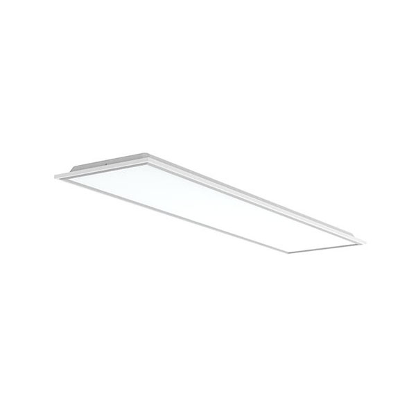 3 Years Warranty 40W Square Recessed  Backlit LED Ceiling Panel Light 30×120