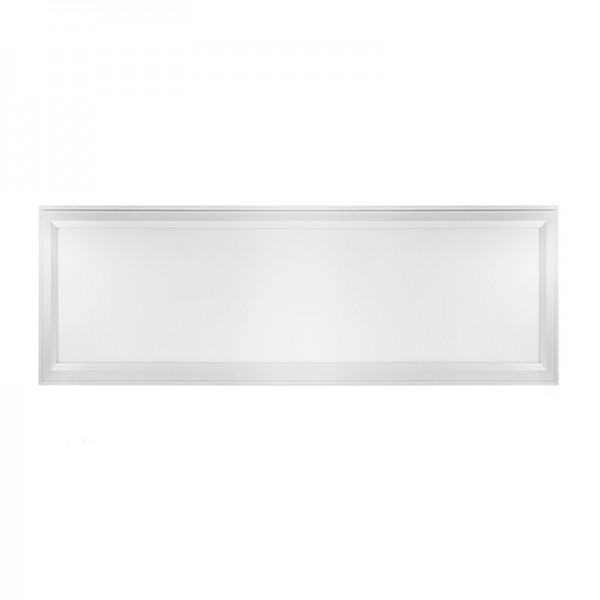 UL ETL 50W Indoor Dimmable Suspended LED Flat Ceiling Panel Light 1×4 ft
