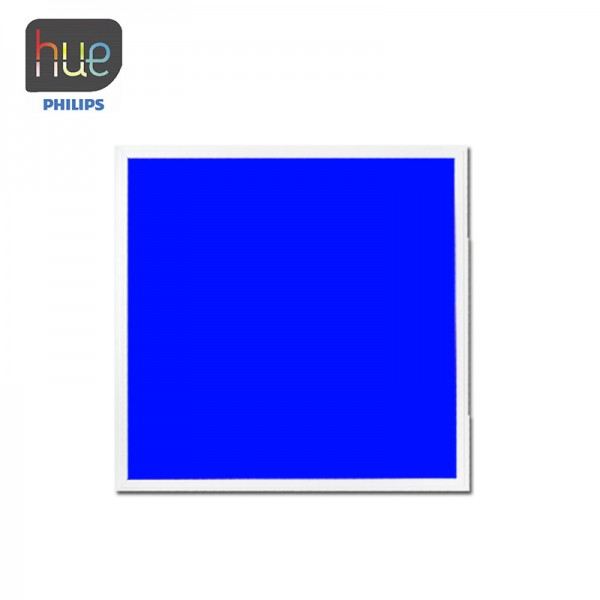 Philips Hue Lightify Recessed RGB CCT LED Flat Panel Light Fixtures 30x30cm