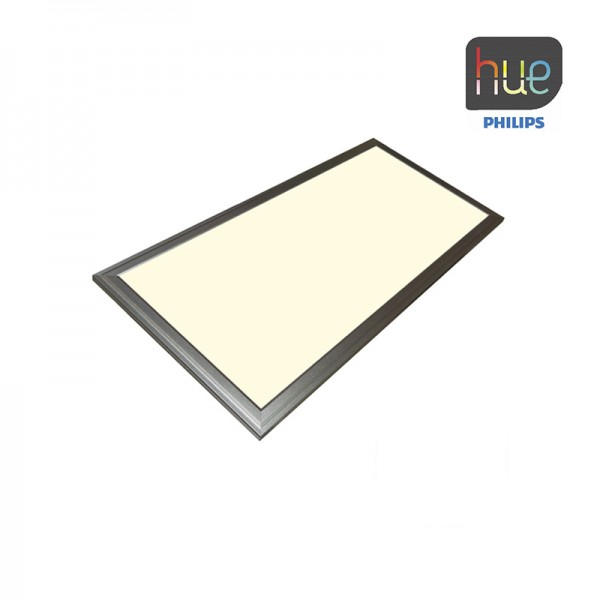 Ikea Tradfri Philips Hue 36W 30×60 CCT Dimmable LED Wall Panel Light