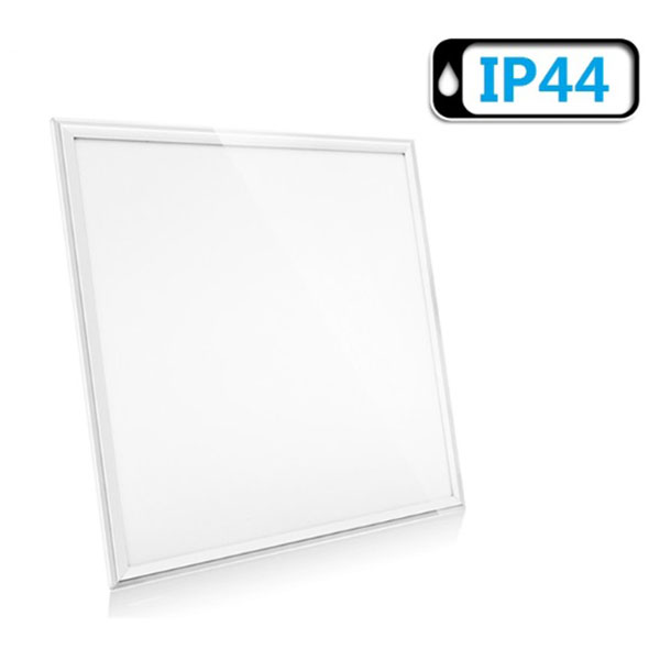 36W 40W 620×620 Suspended IP44 Rate LED Ceiling Panel Light