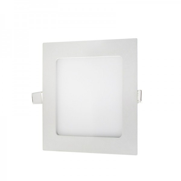 Hot Sale for Led Panel Light Installation - Super Thin 300×300 24W Square Microwave Sensor LED Panel Ceiling Light – Lightman