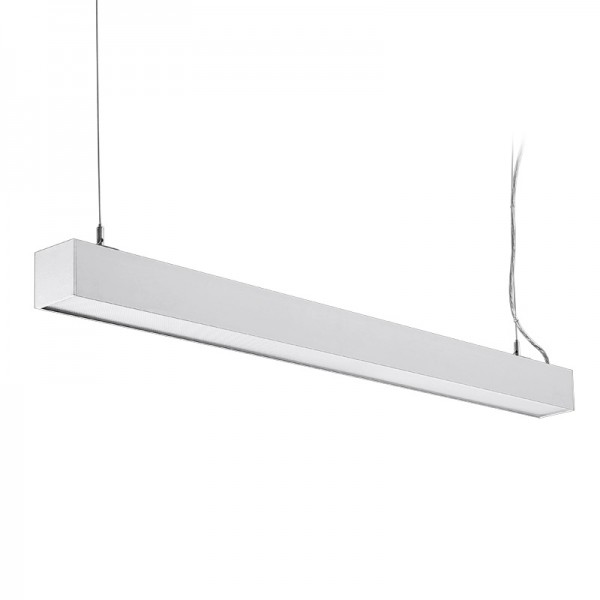 Fast delivery Led Linear Light Price - Factory Wholesales 1200mm 40W 50W Suspended Linkable LED Linear Light – Lightman