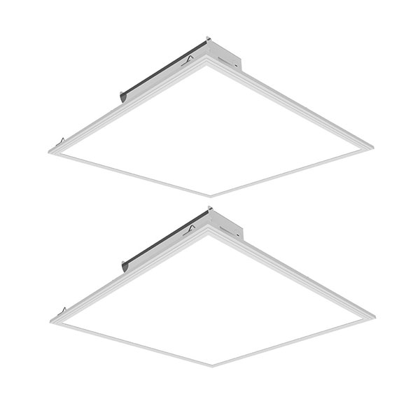 USA Standard Sizes 30W 2×2 Recessed UL LED Ceiling Panel Light