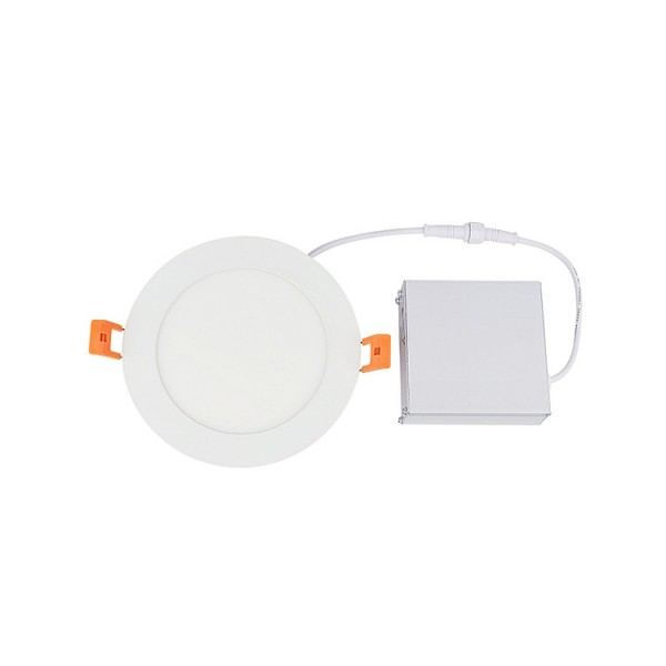 3W 3inch Dimmable UL ETL Recessed Round LED Ceiling Panel Downlight