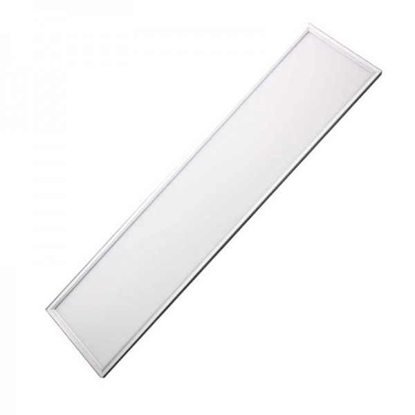 Indoor Lighting 60W Recessed LED Flat Panel Light 120×30