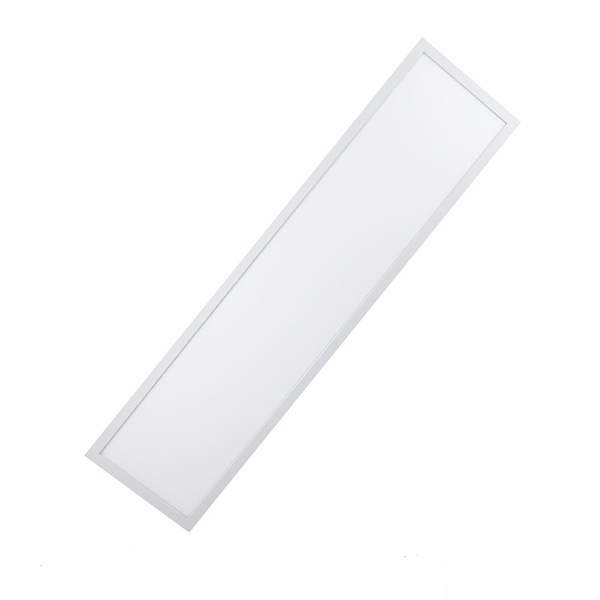 Cool White 50W Recessed 30*120 Backlit LED Flat Panel Light