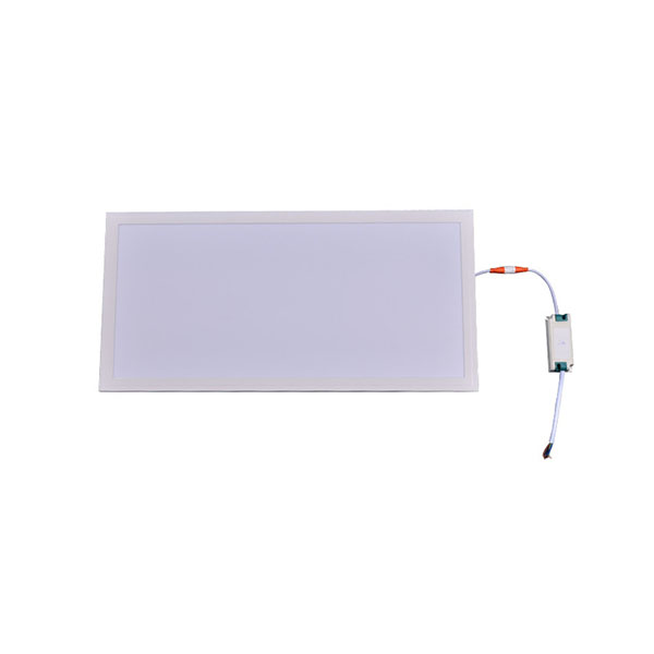 100lm/w 30W 30x60cm Square Back-lit LED Ceiling Panel Light Fixtures 295×595