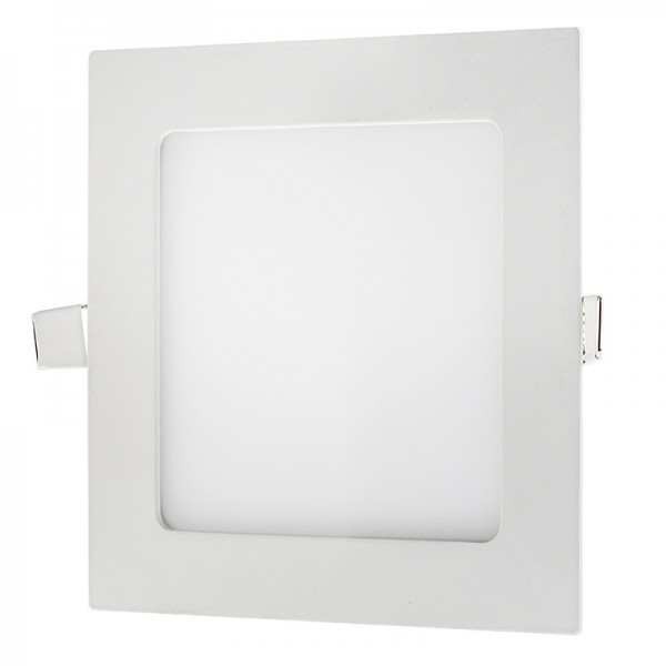 7W Color Temperature Dimmable Recessed LED Panel Downlight