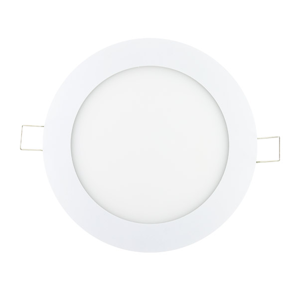 20W 225mm CCT Adjustable Round LED Slim Panel Downlight