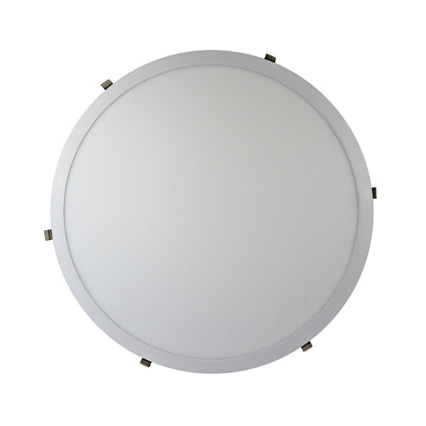 48W 60cm Recessed Round LED Flat Panel Downlight 600mm