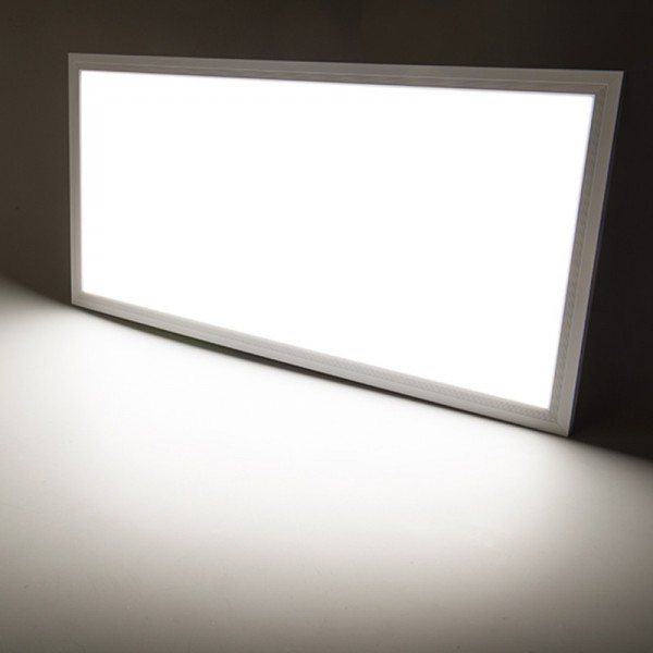 CE TUV 36W 300×600 LED Flat Ceiling Panel Light
