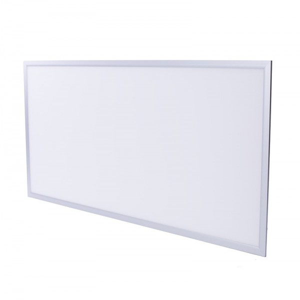 3000K 4000K 6000K 60W Recessed LED Flat Ceiling Panel Lamp 600×1200