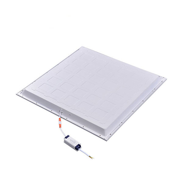 100lm/w 40W 0-10V Dimmable Recessed Backlit LED Panel Light 60×60