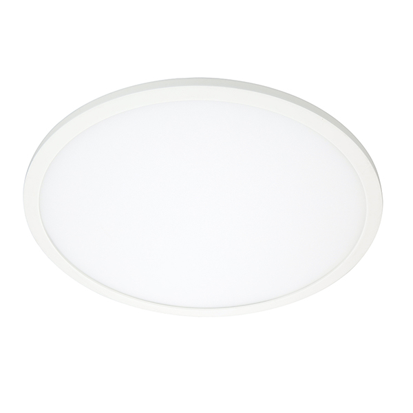 40W SMD2835 Hanging Round LED Ceiling Panel Light 500mm