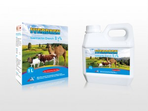 Ivermectin Drench 0.2%