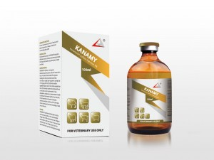 Kanamycin Sulfate Injection 5%