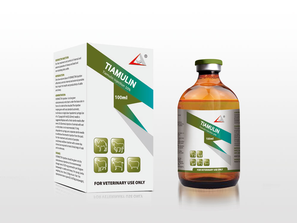 Tiamulin Injection 10% Featured Image